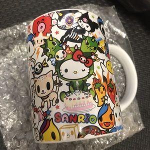 Other - Tokidoki x Sanrio Characters